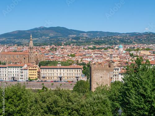 Italie Florance Toscane - 226568753