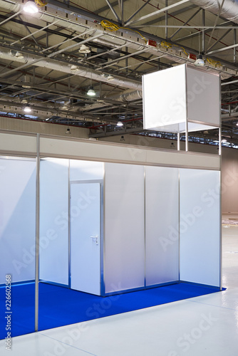Exhibition Stand Lighting Near Me : Exhibition stand design u stock photo whitehoune