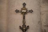 Syriac Catholic Virgin Mary Church Mardin Turkey