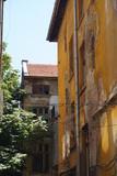 Facade en Bulgarie