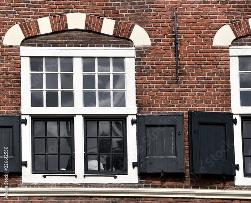 Foto Murales fenêtre