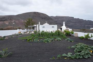 Lanzarote and La Graciola Spain © Wil