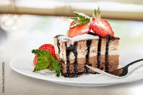 Zobacz obraz Cake.