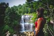 Adventure waterfall - 226675974