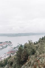 Bergen Views © Anna