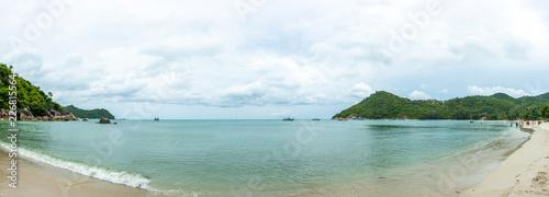 seascape panorama - 226815564