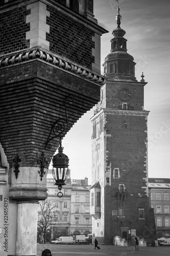 fototapeta na ścianę Cracow #2