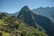 machupicchu, montaña, cusco, maravilla