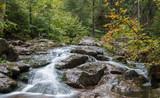 Unterer Bodewasserfall, Harz - 226971125