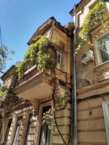 Odessa architecture - 227070580