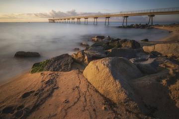 Petroli Beach