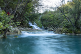 Plitvice lakes and Waterfalls