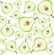 pear vector illustration - 227113102