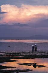 fisherman bali © Julia