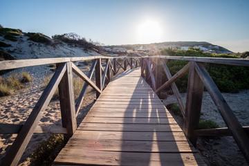 Brücke Cala Mesquida 2