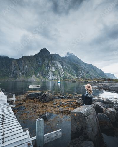 Dzika przyroda norweska