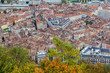 view of Grenoble since the Bastille - 227314587