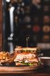 sandwich club - 227319175