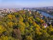 Golden Poland Autumn, Krakow, Poland - 227333340