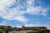 panoramic view of monte carlo