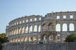 Quadro Pula, Colosseum