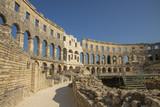 Pula, Colosseum