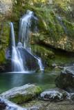 Tolmin Canyon, Slovenia