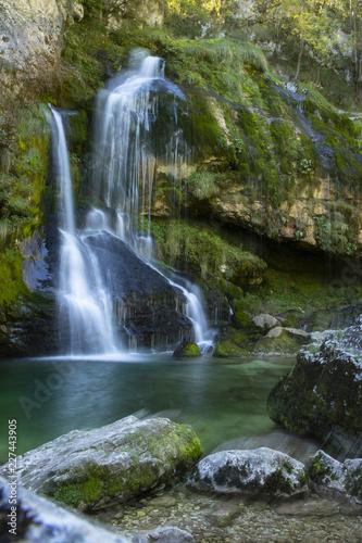 Tolmin Canyon, Slovenia - 227443905