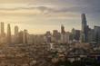 cityscape skyline and building metropolis