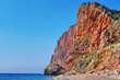 Quadro Sea coast