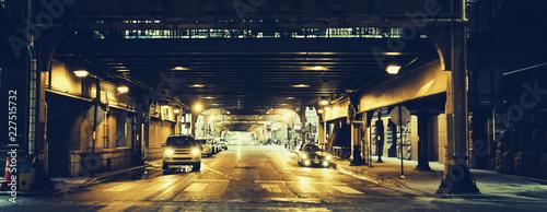 Chicago street - 227515732