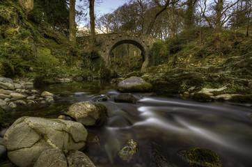 Foleys Bridge