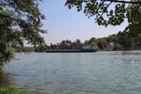 Ile de France - Seine-et-Marne - La Seine à Fontaine-le- Port