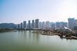 Real Estate Properties in Mei xi Lake Park, Changsha City, Hunan Province, China