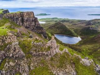 Scottish Mountains © mattbuckley