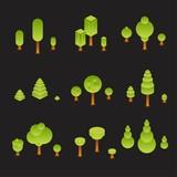 Trees Set 002