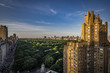 Central Park from Columbus Circle - 227714792