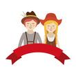 Isolated cartoons of Oktoberfest design - 227748917