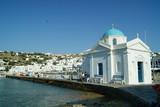 Mykonos, les Cyclades - 227755970