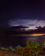 Orage sur Balayan Bay / Anilao