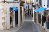 calles de costa