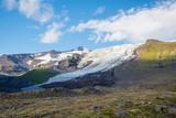 Falljokull lacier in south Iceland - 227808716