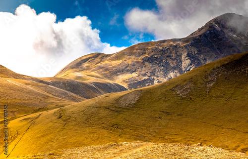 Alpy Szwajcarskie, Vallis