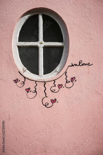in love montmartre