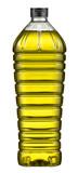 virgin extra olive oil bottle - 227909528