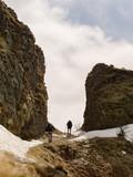 Trekking Monte Grappa