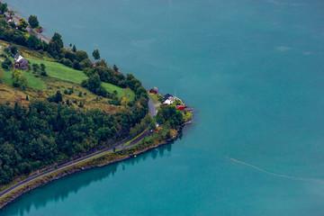 Fjords view © technikiel