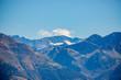 Les Alpes vue depuis Saint Hilaire - 227976363