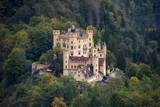 Castillo de Hohenswangau
