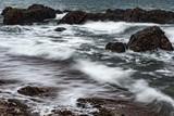 Raging ocean, Norhtern Ireland